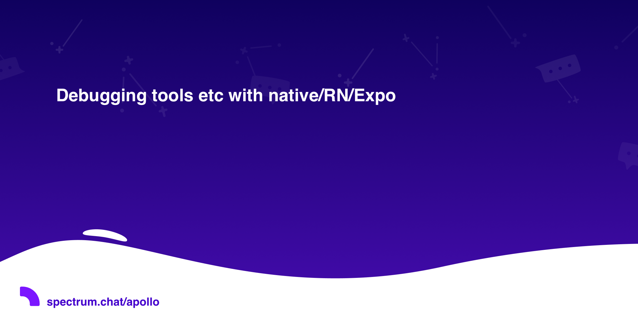 REACT NATIVE DEBUGGER EXPO - 5 things you didn't know about